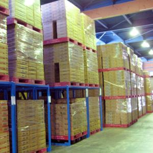 倉庫保管・管理イメージ