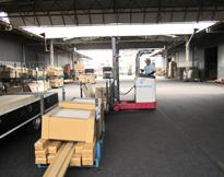 共和センター倉庫管理業務